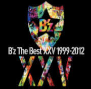 1998-2012:J-Pop Exchange Tribute to B'z 25th Anniversary Special